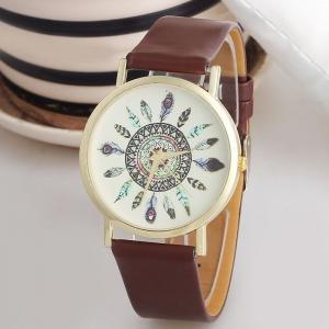 Indian vintage style girl watch