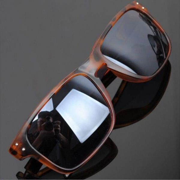 Adrenaline sports adventure summer time unisex leopard sunglasses